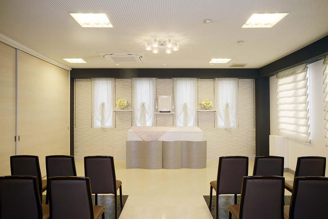 近野葬儀社 スマートプラン(一日葬)
